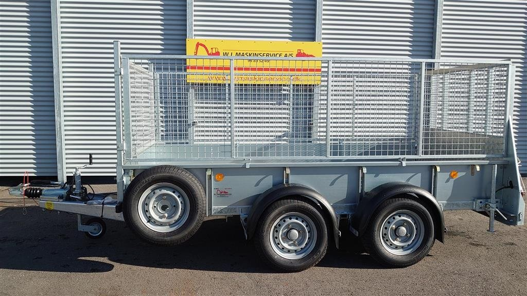 Ifor Williams GD 105
