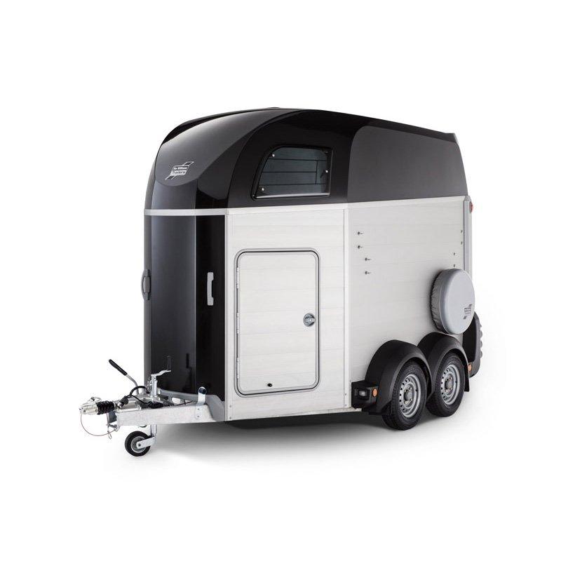 Ifor Williams HBE506 Hestetrailer